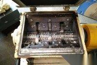 转让二手韩国原装进口粉碎机慢速3HR口径350*280