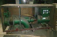出售30kw(水轮发电机组全套)