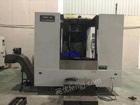 江苏苏州出售迪莱姆630单工位卧式加工中心