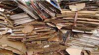 上海高价专业回收废纸