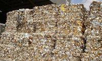 长期大量收购各种废纸