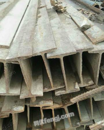 新疆回收利用钢材