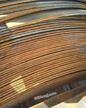 新疆长期回收利用钢材
