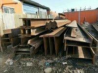 高价回收钢管,扣件,工字钢,钢模板,塔吊,施工电梯