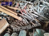 废旧金属制品出售