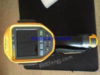 【红外热像仪】低价出售二手FLUKE红外热像仪Ti450/32