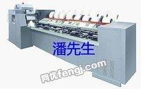 急需出售6台上海二纺PX2精梳机