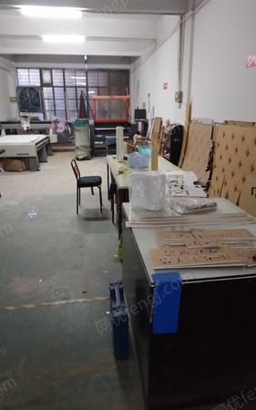亚克力水晶字广告字加工厂整体转让,有1325雕刻机,1390激光切割机,木工锯台,斜边机等