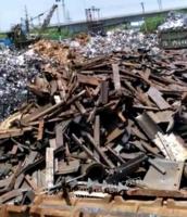 专业回收废钢铁,废铜铝不锈钢,废旧金属,电机,变压器等