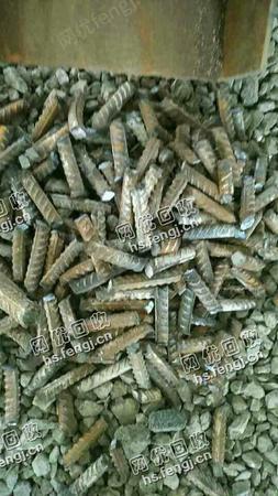 贵州六盘水地区出售钢筋颗粒