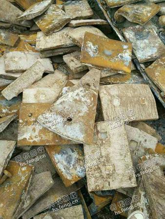 湖南湘西地区出售锰钢