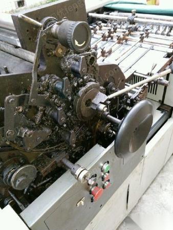 二手胶印机价格