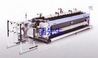 急需出售二手浙江湖州q7100片梭织机