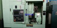 出售南二四轴高速数控插齿机ys5120CNC,4模
