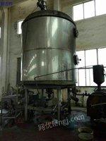 河北沧州出售二手55平方盘式干燥机 二手盘式干燥机 二手干燥机等设备