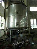 河北衡水出售二手45平方盘式干燥机 二手盘式干燥机 二手闪蒸干燥机等设备