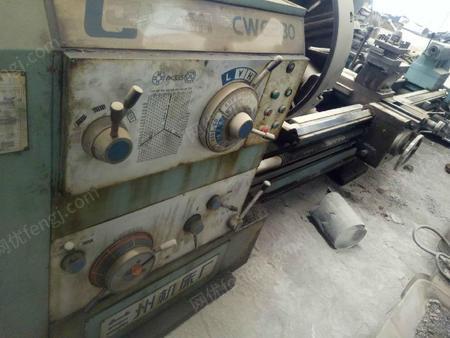 出售兰州 CW6280/3m车床