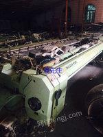 浙江湖州出售二手片梭织机