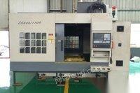 出售南京二机数控钻床ZK800/1700,准新机