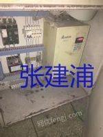 急需出售河南郑州120锭槽桶机
