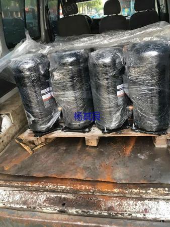 上海出售二手谷轮15P压缩机