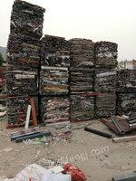 湖南大量回收铜铝不锈钢,废旧金属