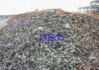 福建地区大量收购废钢铁