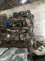 长期高价回收报废设备机械铁