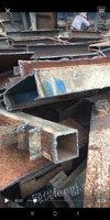 回收铁屑、边角料、报废设备机械