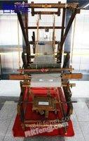 急需出售24台苏州伽玛2.2m织布机