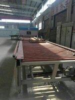 1500*3600钢化炉出售