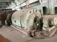 出售C12-3.43/0.98型汽轮发电机组