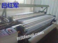 低价转让24台苏州伽玛1.9m织布机