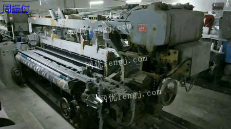 Used weaving machinery,Other unclassified,Used textile
