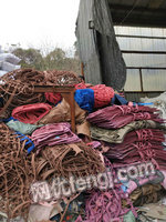 Recycling varicolored/white eva shoe material scraps for large quantity