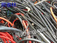 Buying waste wire&cable