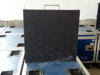 广东深圳出售62平方米P4.81影视设备2500元