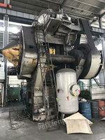 急售4000吨热模锻压力机