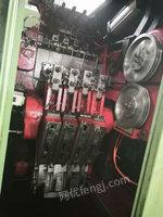 求购多工位螺栓机134(19B)机一台可打产品160mm.