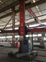 滚轮架、卷板机、焊接中心、热处理炉等出租