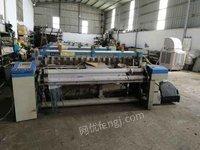 出售上海中纺机喷气织机