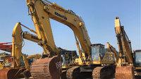 出售小松850-8挖机
