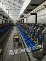 Selling one used automatic winder,ksk electronic yarn clearer,490 bonder,year 2005,right operated
