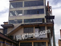 Sale of second-hand sugar factory production line