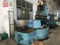 出售俄罗斯2米24模数滚齿机 现货低价转让
