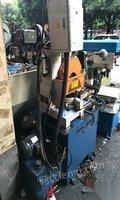 出售圆锯机、jc-355-2a油压滑道式圆锯床、切管机