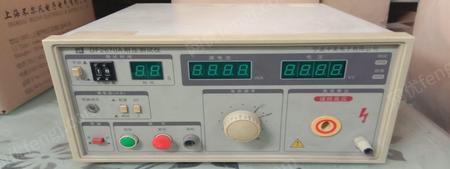 df2670耐压测试仪出售