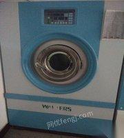 转让96成新威特斯洗涤设备.10公斤环保干洗机.15公斤水洗.15公斤烘干等