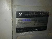 出售07年日本丰田710-190大提花喷汽织机16台 其中博纳斯5376针14台