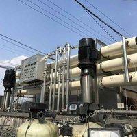 处理二手水处理反渗透设备10吨20吨30吨各种型号